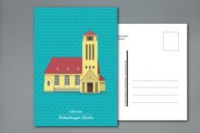 Finkenkruger Kirche