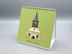 Falkenhagener Kirche