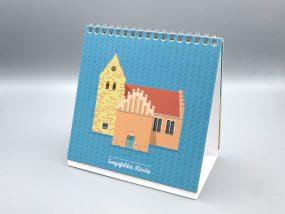 Seegefelder Kirche