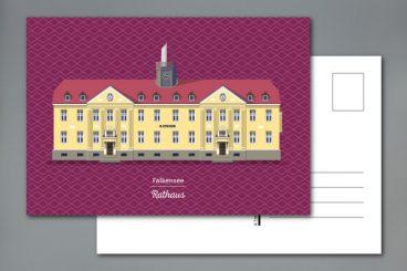 Postkarten, einzeln